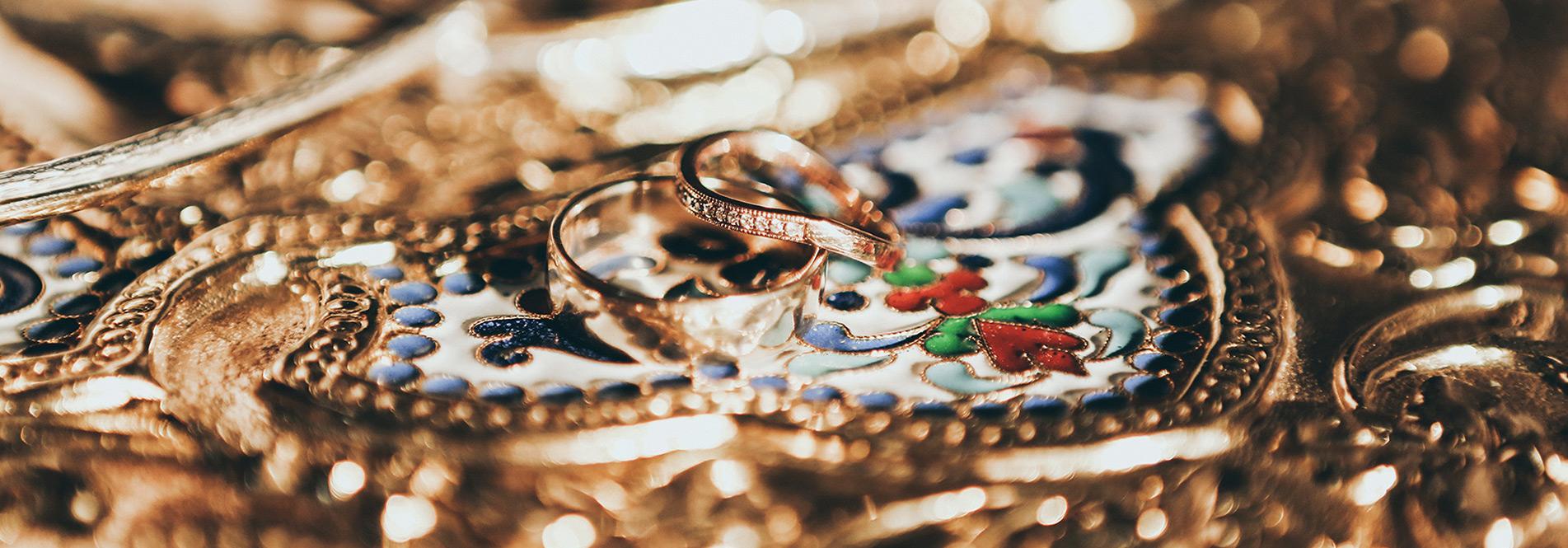 Juwelier-Sicherheit